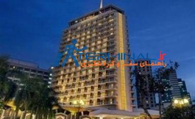 هتل دوسیت تانیبانکوک